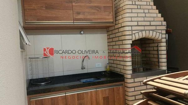 Casa em condomínio com 3 quartos no VILLAGE RAMOS - Bairro Jardim São Tomás em Londrina - Foto 15