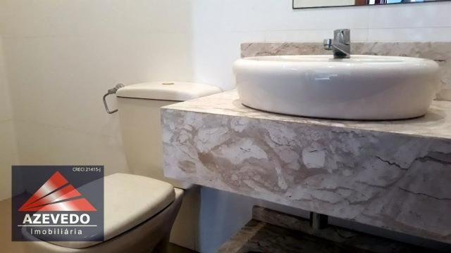 Casa à venda com 4 dormitórios em Vila nossa senhora das vitorias, Mauá cod:4926 - Foto 3