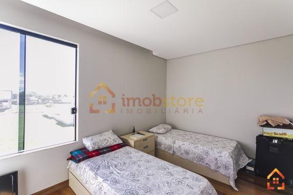 Casa em condomínio com 3 quartos no CONDOMINIO. BELLA VITTA - Bairro Jardim Montecatini em - Foto 14