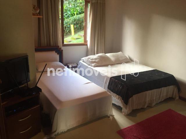 Casa à venda com 4 dormitórios em Pedra azul, Domingos martins cod:771525 - Foto 11