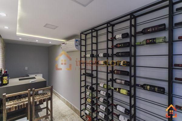 Casa em condomínio com 3 quartos no CONDOMINIO. BELLA VITTA - Bairro Jardim Montecatini em - Foto 9