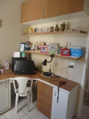 Apartamento com 3 dormitórios à venda, 64 m² por R$ 260.000 - Damas - Fortaleza/CE - Foto 8