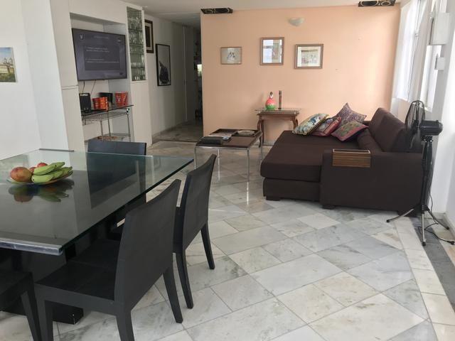 Apartamento Beira mar boa viagem - Foto 4