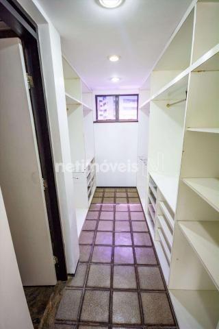 Apartamento para alugar com 3 dormitórios em Meireles, Fortaleza cod:787933 - Foto 16