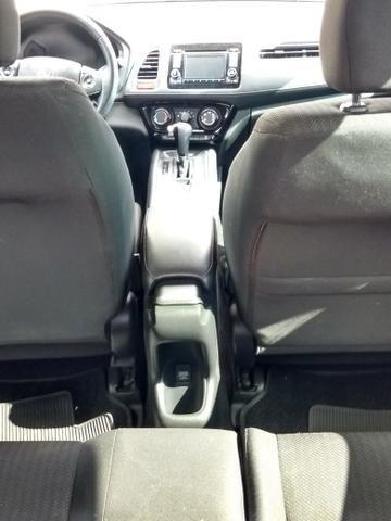 Honda HRV EX 1.8 Flex. Automático - Foto 8