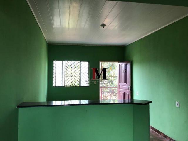Alugamos apartamento em vila com 2 quartos proximo a TV Rondonia - Foto 4