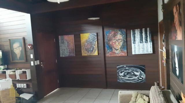 Casa 3 quartos com suíte na Morada da Colina - Foto 4