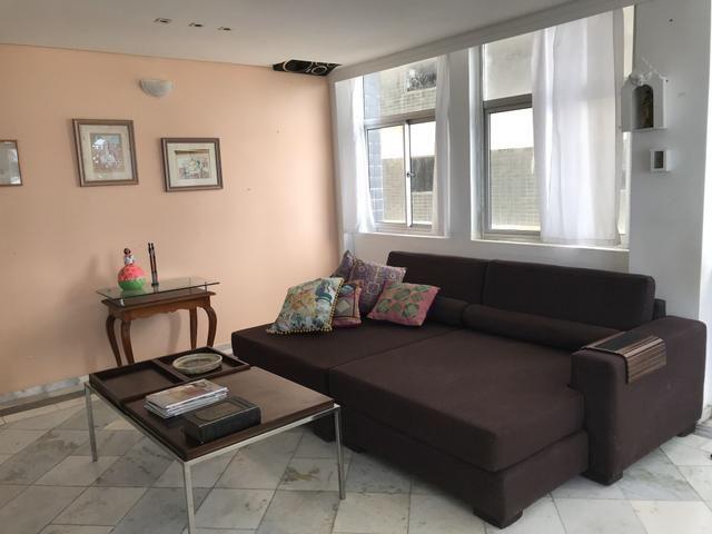 Apartamento Beira mar boa viagem - Foto 6