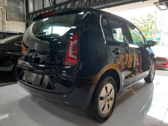 Volkswagen up 2015/2016 1.0 take ma 8v flex 4p manual - Foto 3