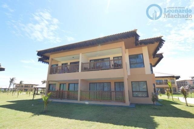 Apartamento residencial à venda, Cumbuco, Caucaia. - Foto 14