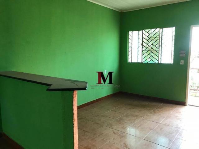 Alugamos apartamento em vila com 2 quartos proximo a TV Rondonia - Foto 6