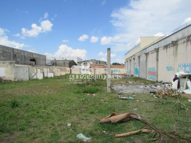 Terreno para alugar em Boqueirão, Curitiba cod:63529003 - Foto 3