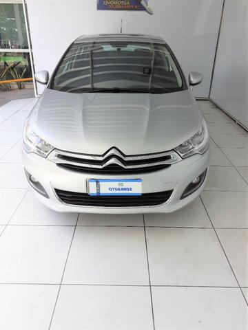 Citroën C4 lounge 2018 Ipva Grátis!!! - Foto 2