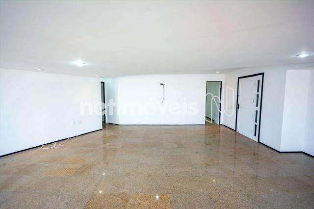 Apartamento para alugar com 3 dormitórios em Meireles, Fortaleza cod:787933 - Foto 3