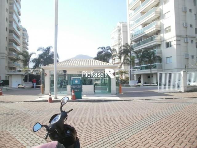 Apartamento - BARRA DA TIJUCA - R$ 2.500,00 - Foto 19