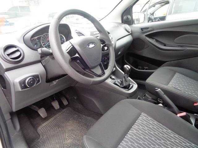 FORD - Ka+ Sedan 1.5 Completo - 2018 - Foto 10