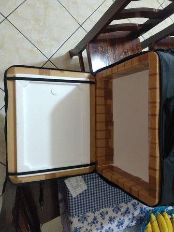 Vendo mochila pro Tork nova  - Foto 6