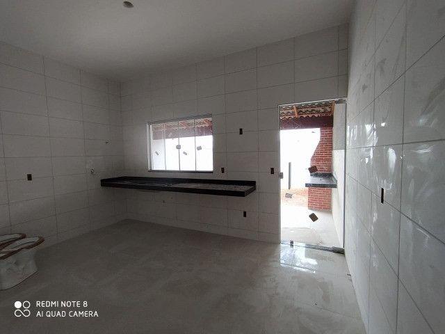 Casa De 2 Quartos - Moinho dos Ventos - Goiânia - Foto 10