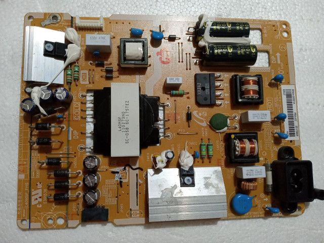 Placa Fonte da TV Samsung UN40J5200 (BN44-00851A)