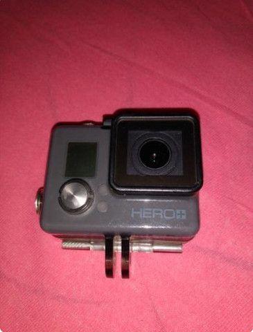 Câmera GoPro HERO+