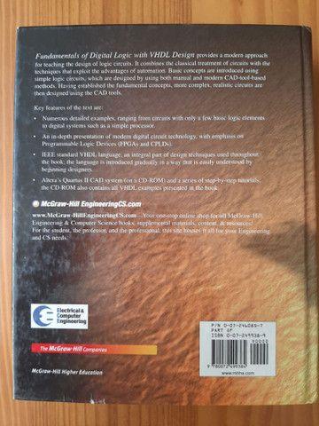 Livro DIGITAL LOGIC - Foto 2