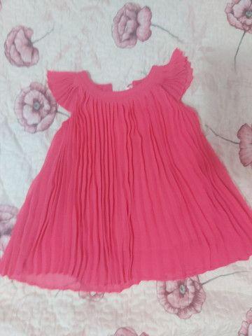 Vendo lindos vestidos infantil - Foto 4