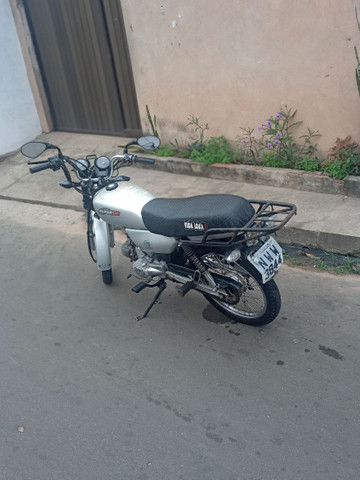 Vendo Dafra super 100 - Foto 2