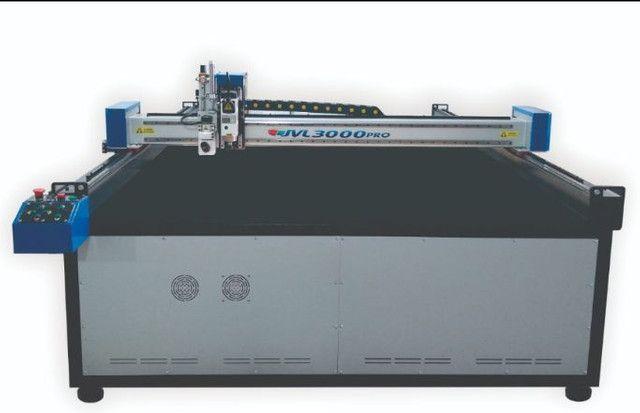 Router Cnc JVL 3000pro Preço Imbatível! Easy Servo Motor