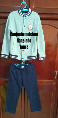 Vendo roupa infantil seminovos sou de Cianorte pr - Foto 3