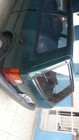 Vende -se ou troco por moto tornado - Foto 2