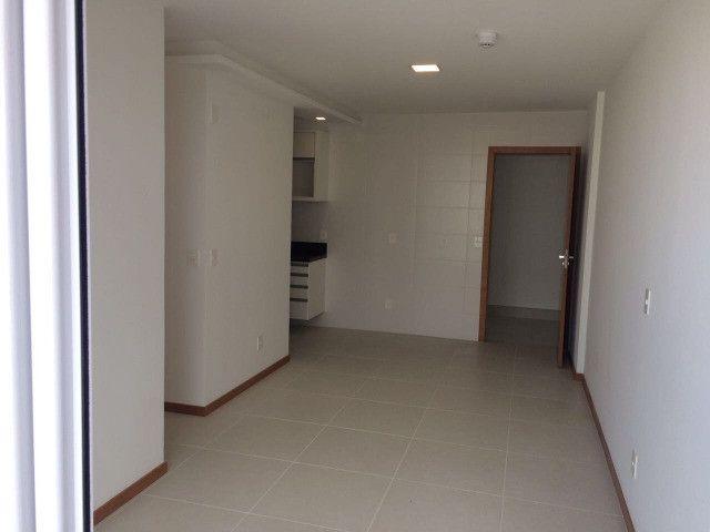 Apartamento 2Q - 01 Suíte - Sol da Manhã - Garagem - Foto 2