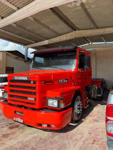 SCANIA/T113 H 4X2 320 - Foto 3