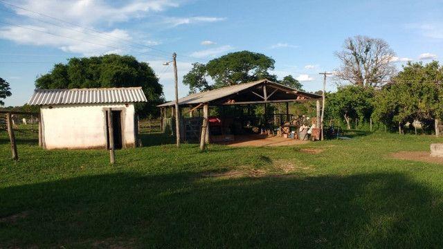 Fazenda em Buritizeiro - Foto 4