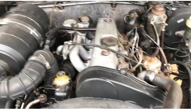 Caminhonete /AB/C.Dup Diesel  01 - Foto 3