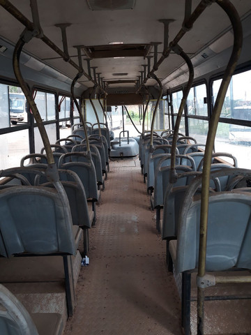ônibus urbano Torino 2006 - Foto 3