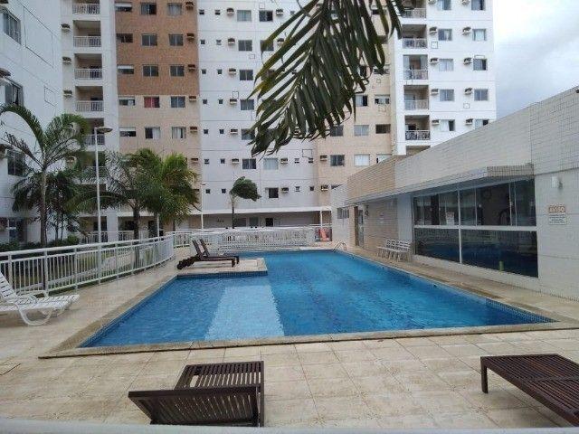 Apartamento para venda possui 80 metros quadrados com 3 quartos em Sacramenta - Belém - PA - Foto 3