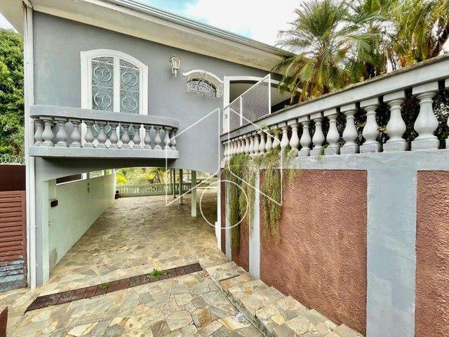 Casa para alugar com 4 dormitórios em Betel, Marilia cod:L10578 - Foto 3