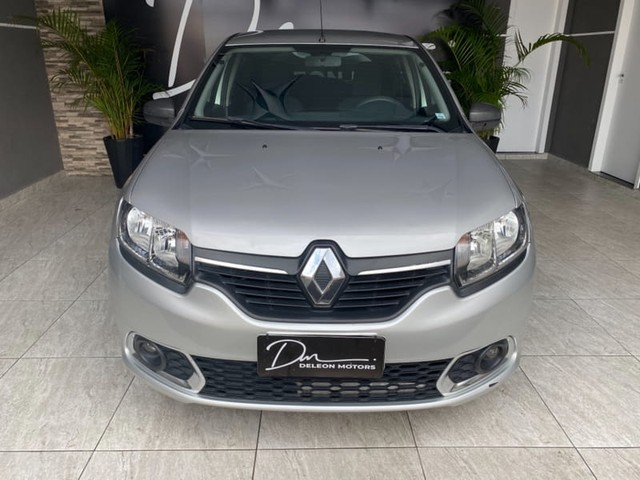 Renault SANDERO 1.0 12V SCE FLEX AUTHENTIQUE MANUAL - Foto 5