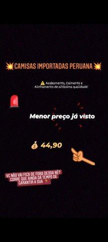 Camisas PERUANAS - Foto 6