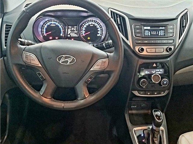 Hyundai Hb20s 2016 1.6 premium 16v flex 4p automático - Foto 8