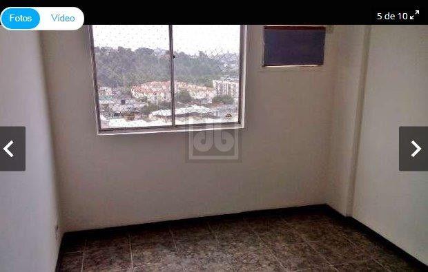 Engenho Novo - Rua 24 de Maio - Excelente cobertura - portaria 24 hs - JBCH50651 - Foto 12