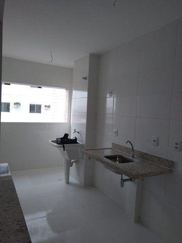 Apartamento para venda possui 80 metros quadrados com 3 quartos em Sacramenta - Belém - PA - Foto 13