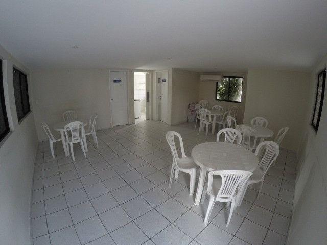 Edf. Estrela do Mar - 86 m² - 3 quartos (2 suítes) - Jatiuca - Foto 17