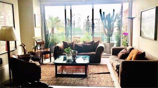 São Paulo - Apartamento Padrão - BROOKLIN - Foto 17