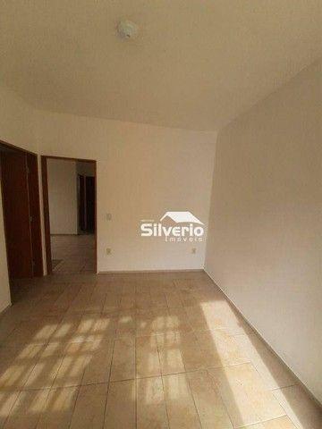 Casa para alugar, 80 m² por R$ 900,00/mês - Parque Interlagos - São José dos Campos/SP - Foto 3