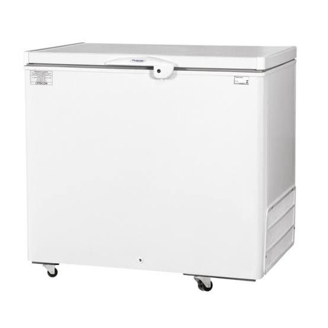 (André) Freezer horizontal 411 lts / 311lts  - Foto 2