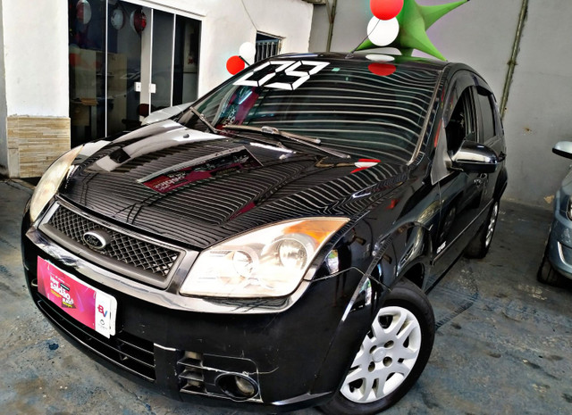 Fiesta 2009 - Foto 2