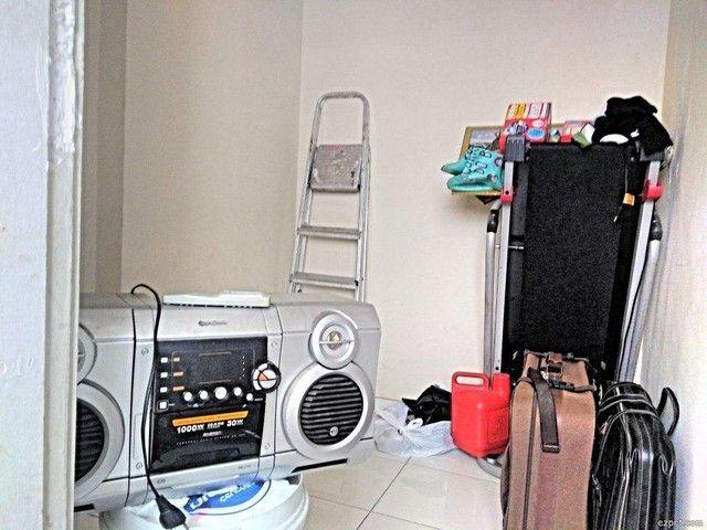 Engenho Novo - Rua Barão do Bom Retiro - Ótimo apto - 2 Quartos - Varanda - Dependência Co - Foto 13