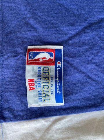 Camisa Orlando Magic Oficial - Foto 4