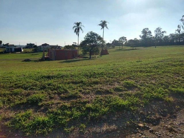 Excelente terreno a venda no condomínio Ninho Verde I Eco Residence - Foto 6